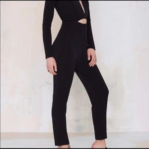83b3a302bb5c Nasty Gal Pants - 👠New list! 👠 Sexy jumpsuit!